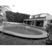 Foto de casa en venta en  , tabachines, cuernavaca, morelos, 943637 No. 01