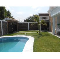 Foto de casa en venta en  , tabachines, yautepec, morelos, 2586291 No. 01