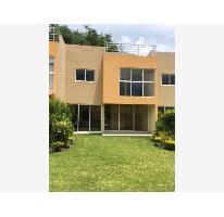 Foto de casa en venta en  , tabachines, yautepec, morelos, 2681172 No. 01