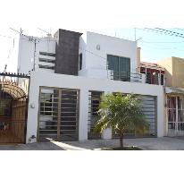Foto de casa en venta en  , tabachines, zapopan, jalisco, 1163965 No. 01