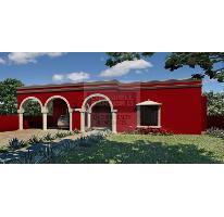 Foto de casa en venta en  , conkal, conkal, yucatán, 2066726 No. 01