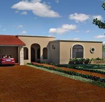 Foto de casa en venta en tablaje catastral , conkal, conkal, yucatán, 0 No. 01