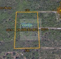 Foto de terreno habitacional en venta en tablaje , chablekal, mérida, yucatán, 0 No. 01