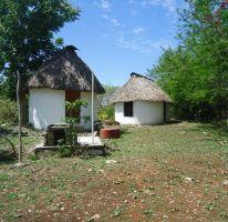 Foto de casa en venta en tablaje chunkanan 1907, cuzama, cuzamá, yucatán, 1423503 no 01