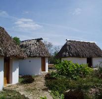 Foto de casa en venta en tablaje chunkanan , cuzama, cuzamá, yucatán, 1719170 No. 01