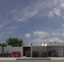 Foto de casa en venta en tablaje por definir, chablekal, mérida, yucatán, 2083978 no 01