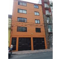 Foto de departamento en venta en, tacubaya, miguel hidalgo, df, 2310640 no 01