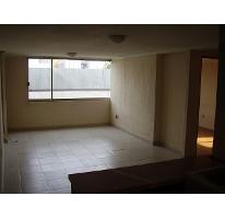 Foto de departamento en venta en  , tacubaya, miguel hidalgo, distrito federal, 2631419 No. 01