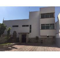 Foto de casa en venta en  , tacubaya, miguel hidalgo, distrito federal, 2995357 No. 01