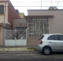 Foto de casa en venta en tajin , letrán valle, benito juárez, distrito federal, 4484251 No. 01