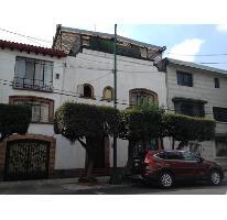 Foto de casa en venta en tajín , narvarte oriente, benito juárez, distrito federal, 0 No. 01