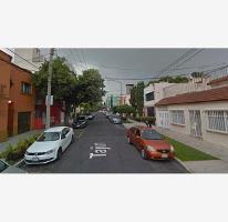 Foto de casa en venta en tajin #, narvarte poniente, benito juárez, distrito federal, 0 No. 01