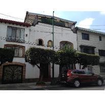 Foto de casa en venta en tajin , piedad narvarte, benito juárez, distrito federal, 0 No. 01