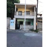 Foto de casa en venta en  , talleres, monterrey, nuevo león, 2591719 No. 01