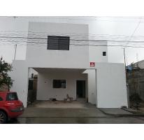 Foto de casa en venta en  , talleres, monterrey, nuevo león, 2617527 No. 01