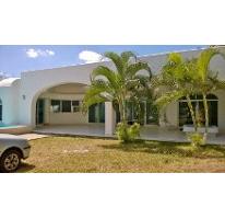 Foto de casa en venta en, tamanché, mérida, yucatán, 1757210 no 01