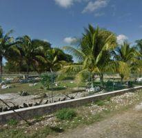 Foto de terreno habitacional en venta en, tamanché, mérida, yucatán, 2236920 no 01