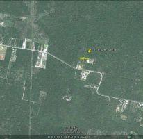 Foto de terreno habitacional en venta en, tamanché, mérida, yucatán, 2348704 no 01