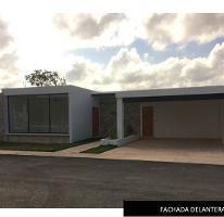 Foto de casa en venta en  , tamanché, mérida, yucatán, 2358676 No. 01