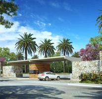 Foto de terreno habitacional en venta en, tamanché, mérida, yucatán, 2361804 no 01
