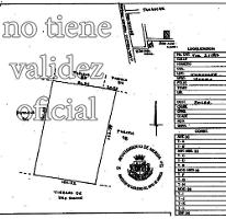 Foto de terreno habitacional en venta en  , tamanché, mérida, yucatán, 2955849 No. 01