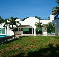 Foto de casa en venta en  , tamanché, mérida, yucatán, 4551904 No. 01