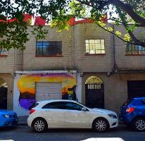 Foto de edificio en venta en tamaulipas , condesa, cuauhtémoc, distrito federal, 4250055 No. 01
