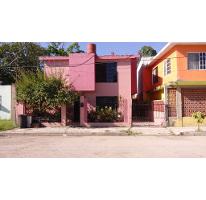 Foto de casa en venta en  , tamaulipas, tampico, tamaulipas, 1237783 No. 01