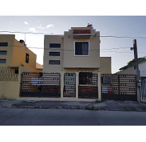 Foto de casa en venta en  , tamaulipas, tampico, tamaulipas, 2631993 No. 01
