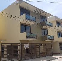Foto de departamento en venta en  , tamaulipas, tampico, tamaulipas, 3738956 No. 01