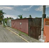 Foto de terreno habitacional en venta en  lote c, playa linda, veracruz, veracruz de ignacio de la llave, 2782683 No. 01