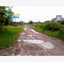 Foto de terreno habitacional en venta en sin nomnre , tamiahua, tamiahua, veracruz de ignacio de la llave, 2553017 No. 01