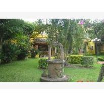Foto de casa en venta en tamoanchan 1, tamoanchan, jiutepec, morelos, 2660759 No. 01