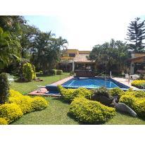 Foto de casa en venta en  , tamoanchan, jiutepec, morelos, 1702962 No. 01