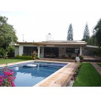 Foto de casa en venta en  , tamoanchan, jiutepec, morelos, 1703086 No. 01