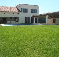 Foto de casa en venta en  , tamoanchan, jiutepec, morelos, 2614193 No. 01