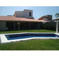 Foto de casa en venta en  , tamoanchan, jiutepec, morelos, 2637172 No. 01