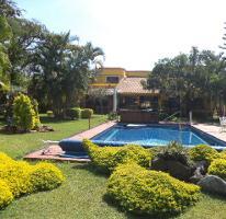 Foto de casa en venta en  , tamoanchan, jiutepec, morelos, 3186450 No. 01