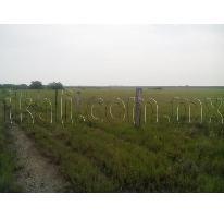 Foto de terreno habitacional en venta en  , tampamachoco, tuxpan, veracruz de ignacio de la llave, 1223839 No. 01