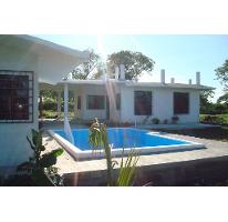 Foto de casa en venta en  , tampico alto centro, tampico alto, veracruz de ignacio de la llave, 2296635 No. 01