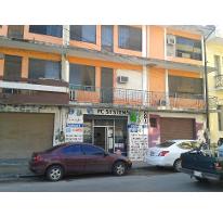 Foto de edificio en venta en, tampico centro, tampico, tamaulipas, 1077937 no 01
