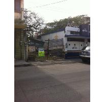 Foto de terreno habitacional en renta en  , tampico centro, tampico, tamaulipas, 1265839 No. 01