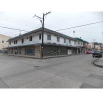 Foto de edificio en venta en  , tampico centro, tampico, tamaulipas, 1288729 No. 01