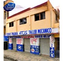 Foto de edificio en venta en, tampico centro, tampico, tamaulipas, 1333249 no 01