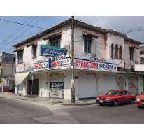 Foto de edificio en venta en  , tampico centro, tampico, tamaulipas, 1624762 No. 01