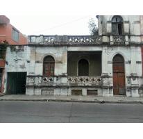 Foto de casa en venta en  , tampico centro, tampico, tamaulipas, 1703262 No. 01