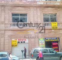 Foto de edificio en renta en  , tampico centro, tampico, tamaulipas, 1894088 No. 01