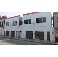 Foto de casa en condominio en renta en, universidad sur, tampico, tamaulipas, 2034996 no 01