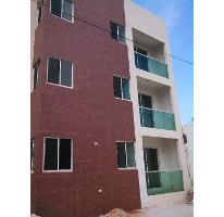 Foto de departamento en renta en  , tampico centro, tampico, tamaulipas, 2307120 No. 01