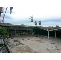 Foto de nave industrial en renta en  , tampico centro, tampico, tamaulipas, 2611632 No. 01